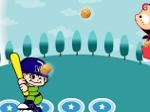 Jouer gratuitement à Homreonbol Stroke