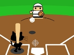 Jeu Cat Baseball