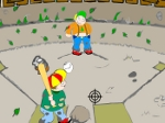 Jouer gratuitement à Frappe la balle