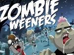 Jeu Zombie Weeners