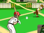 Jeu Baseball Mayhem