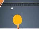 Jeu Championnat de Ping Pong