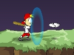 Jeu Base-ball multijoueur Power Swing