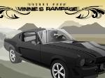 Jouer gratuitement à Vinnies Rampage - Desert Road