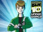 Jouer gratuitement à Ben 10 Underworld