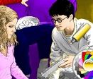 Jouer gratuitement à Colorier à Harry Potter 2