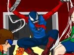 Jouer gratuitement à Habille Spiderman
