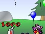 Jouer gratuitement à 21 Ballons