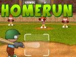 Jeu Baseball Jam