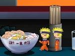 Jouer gratuitement à Défends le ramen de Naruto