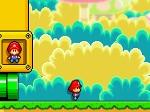 Jouer gratuitement à Mario Puppets