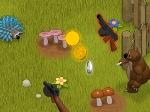 Jouer gratuitement à La folie des champignons
