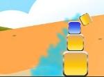 Jouer gratuitement à Tsunami Wall