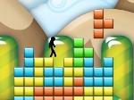 Jouer gratuitement à Tetris'D