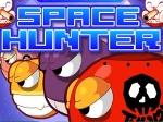 Jouer gratuitement à Chasseur de l'espace