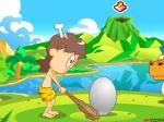 Jouer gratuitement à Golf Préhistorique