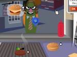 Jouer gratuitement à Hamburgers monstrueux