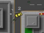 Jeu Zombie Taxi 2