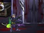 Jouer gratuitement à Zombie Riot