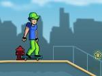 Jeu Pro Skate
