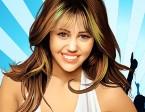 Jouer gratuitement à Change le look de Miley Cirus