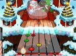 Jouer gratuitement à Santa Rockstar: Metal Christmas