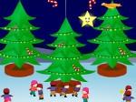 Jouer gratuitement à Arbres de Noël
