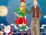 Jouer gratuitement à Amour à Noël