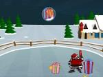 Jouer gratuitement à Le Père Noël et les cadeaux perdus