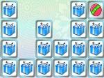 Jouer gratuitement à Trouve la paire de Noël