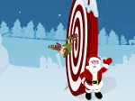 Jouer gratuitement à Coups de canon de Noël
