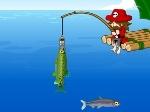 Jouer gratuitement à Fish pirate