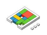 Jouer gratuitement à Sliding Block Puzzle