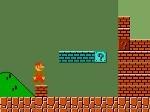 Jouer gratuitement à Tuper Mario Bros