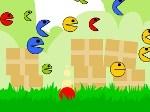 Jouer gratuitement à Kill the PacMan 2