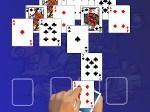 Jouer gratuitement à Pyramid Solitaire Deluxe