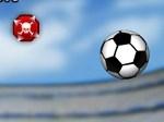 Jeu Soccer Dribble