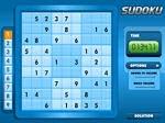 Jouer gratuitement à Ikon Sudoku