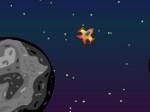 Jouer gratuitement à Asteroids Strike Back