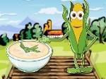 Jouer gratuitement à Bouillie de maïs