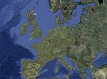 Jeu Villes d'Europe