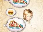 Jouer gratuitement à Les secrets du régime de Paris Hilton