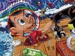 Jouer gratuitement à Pinocchio: trouve les numéros