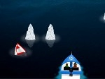 Jeu Boat Survive