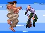 Jeu Mad Karate Man