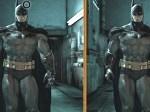 Jouer gratuitement à Trouve les différences: Batman