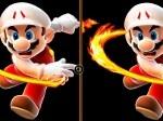 Jouer gratuitement à Trouve les différences: Mario