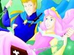 Jouer gratuitement à Colorier la Princesse Aurore