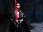 Jouer gratuitement à Bataille de sabres laser en 3D