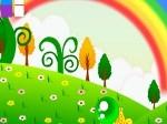 Jouer gratuitement à Rainbow Bubble